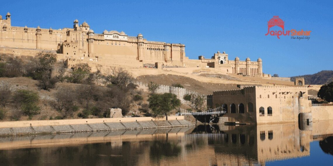 History Of Amer Fort